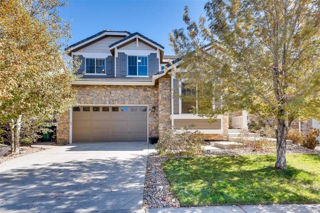 6986 S Gun Club Court, Aurora, CO 80016 (MLS #3354995) :: Colorado Real Estate : The Space Agency