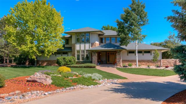 7283 Longview Drive, Niwot, CO 80503 (#3355181) :: Mile High Luxury Real Estate