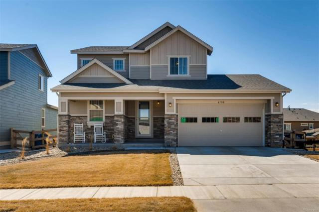 4708 Colorado River Drive, Firestone, CO 80504 (#3355207) :: The Heyl Group at Keller Williams