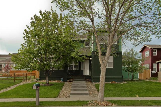 1911 Marti Circle, Longmont, CO 80501 (#3355410) :: Bring Home Denver with Keller Williams Downtown Realty LLC