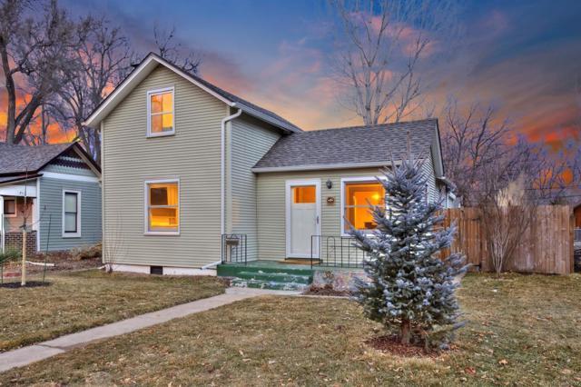 426 Emery Street, Longmont, CO 80501 (#3355997) :: Real Estate Professionals