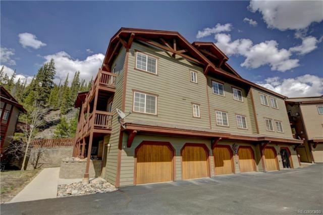 283 Pelican Circle #1706, Breckenridge, CO 80424 (#3356187) :: Wisdom Real Estate