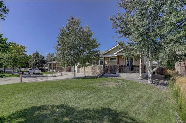 585 Windom Peak Lane, Berthoud, CO 80513 (MLS #3356298) :: 8z Real Estate