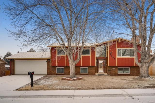 6509 Independence Court, Arvada, CO 80004 (#3356432) :: The City and Mountains Group