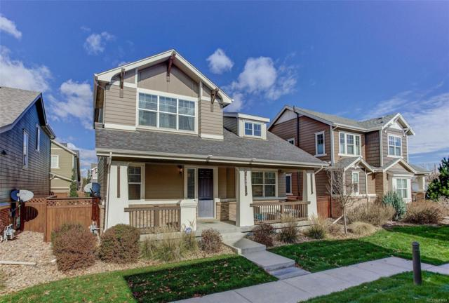 388 Dallas Street, Denver, CO 80230 (#3356892) :: The Griffith Home Team
