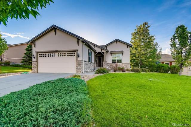 16401 Aliante Drive, Broomfield, CO 80023 (#3356915) :: The DeGrood Team