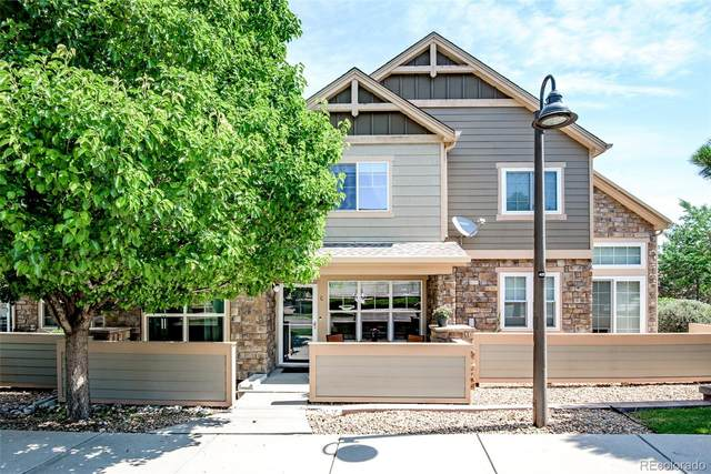 23530 Alamo Place C, Aurora, CO 80016 (MLS #3357227) :: Bliss Realty Group
