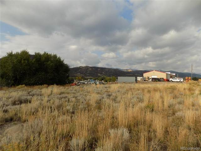 000 County Road 120, Poncha Springs, CO 81242 (#3357470) :: The DeGrood Team