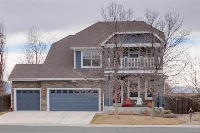 13941 Elizabeth Street, Thornton, CO 80602 (MLS #3357475) :: 8z Real Estate