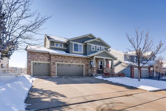 1563 S Grand Baker Street, Aurora, CO 80018 (MLS #3357489) :: 8z Real Estate