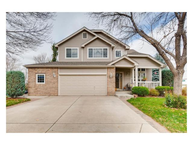 13581 High Circle, Thornton, CO 80241 (#3357548) :: The Peak Properties Group