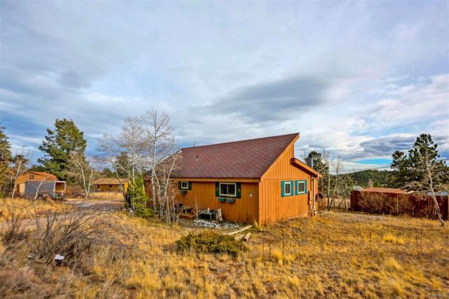 13262 S Wasatch Street, Pine, CO 80470 (#3357999) :: Berkshire Hathaway Elevated Living Real Estate