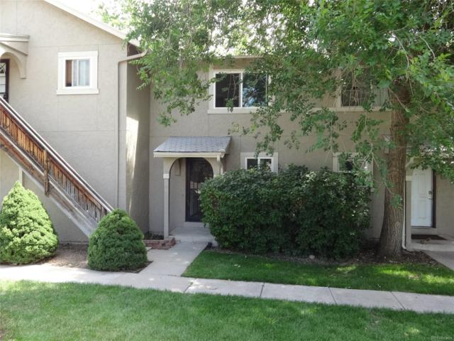 7971 York Street C, Denver, CO 80229 (MLS #3358134) :: 8z Real Estate