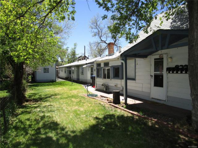 1109 9th Street, Golden, CO 80401 (MLS #3358456) :: 8z Real Estate