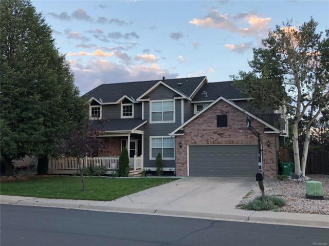 750 Ridgeview Avenue, Broomfield, CO 80020 (#3358465) :: The HomeSmiths Team - Keller Williams