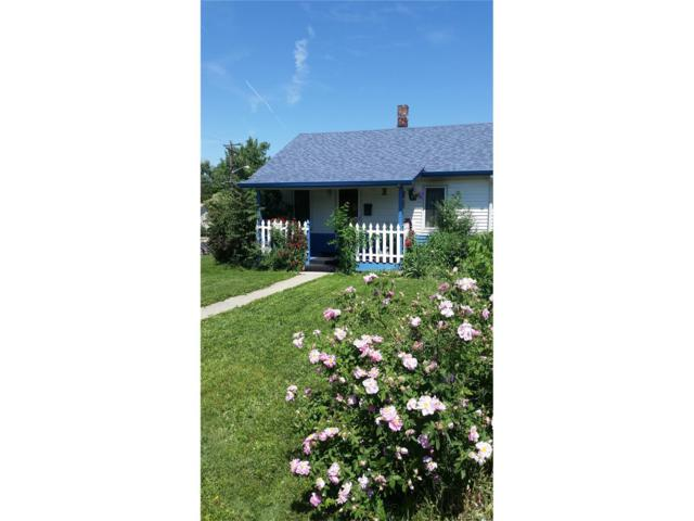 202 S Perry Street, Denver, CO 80219 (MLS #3358691) :: 8z Real Estate
