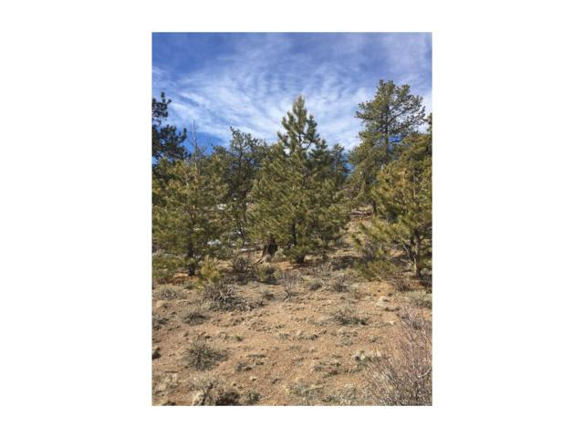 00 Antero Drive, Hartsel, CO 80449 (#3359341) :: Structure CO Group