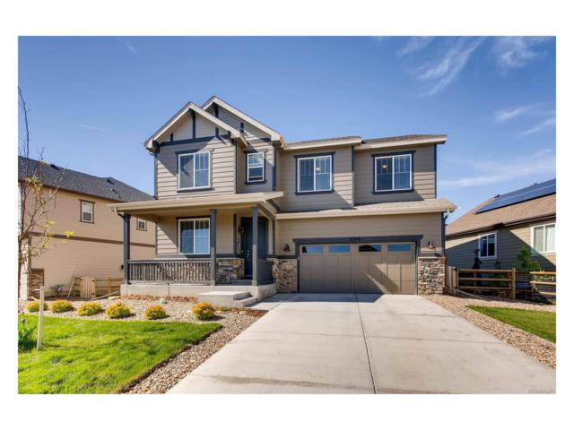 3309 W Elizabeth Street, Fort Collins, CO 80521 (MLS #3359619) :: 8z Real Estate
