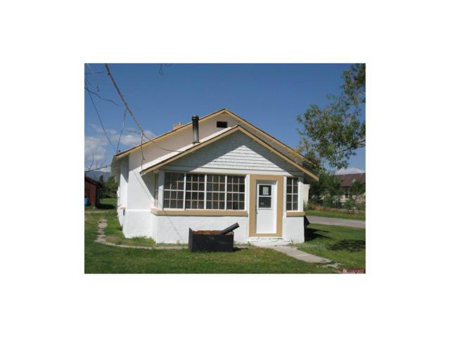 707 8th Street, Saguache, CO 81149 (MLS #3359963) :: 8z Real Estate