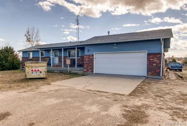 10042 E 157th Place, Brighton, CO 80602 (#3360307) :: HomePopper