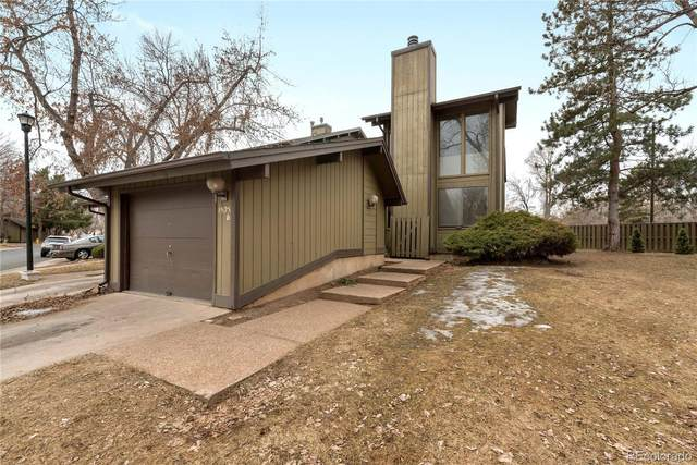 1925 Waters Edge Street D, Fort Collins, CO 80526 (#3360411) :: The DeGrood Team