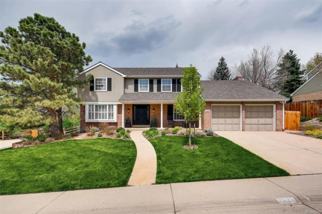 7123 S Newport Way, Centennial, CO 80112 (MLS #3360498) :: 8z Real Estate