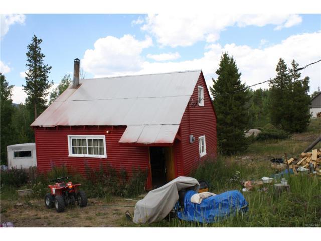 428 County Road 6410, Grand Lake, CO 80447 (MLS #3360920) :: 8z Real Estate