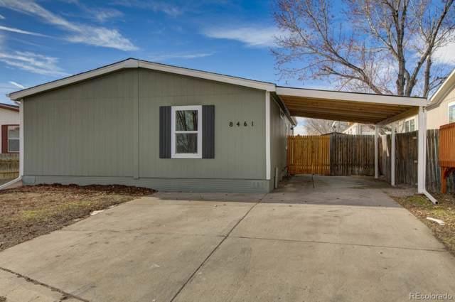 8461 Madison Way, Denver, CO 80229 (MLS #3361164) :: 8z Real Estate
