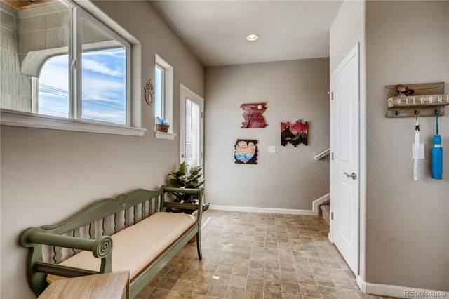 11250 Florence Street 31C, Commerce City, CO 80640 (#3361323) :: Briggs American Properties