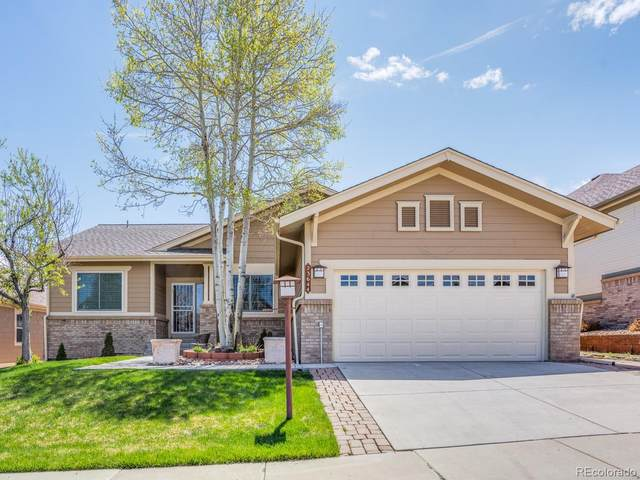 23644 E Phillips Place, Aurora, CO 80016 (#3362056) :: The Gilbert Group