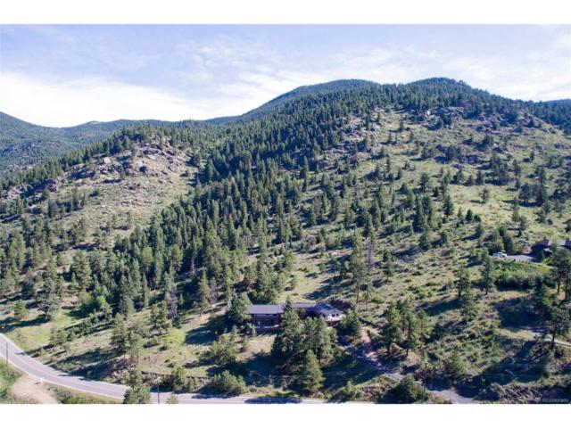 1215 Stagecoach Boulevard, Evergreen, CO 80439 (MLS #3362114) :: 8z Real Estate