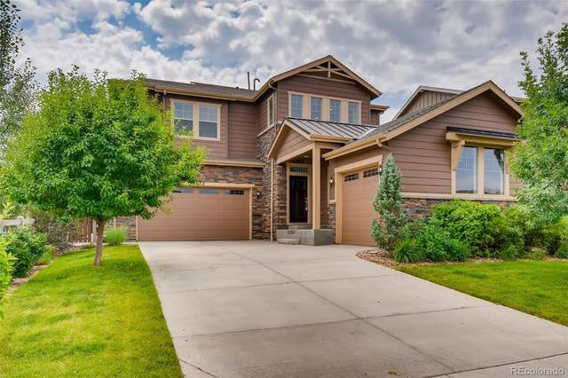 16572 Prospect Lane, Broomfield, CO 80023 (MLS #3362120) :: Clare Day with Keller Williams Advantage Realty LLC