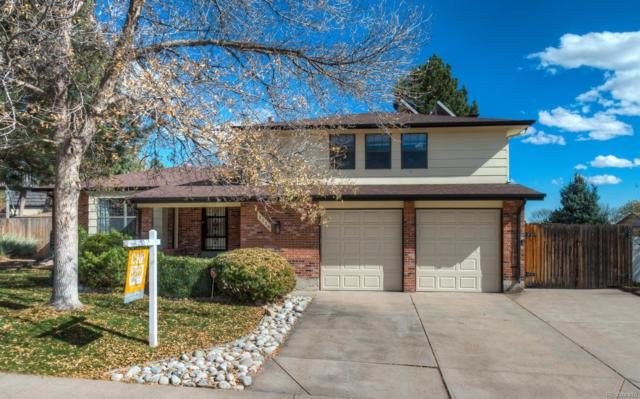 7776 S Kendall Court, Littleton, CO 80128 (#3362149) :: Colorado Team Real Estate