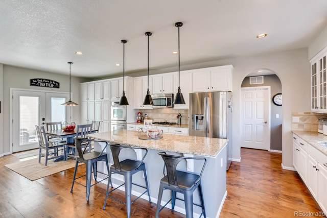 2662 Breezy Lane, Castle Rock, CO 80109 (MLS #3362260) :: 8z Real Estate