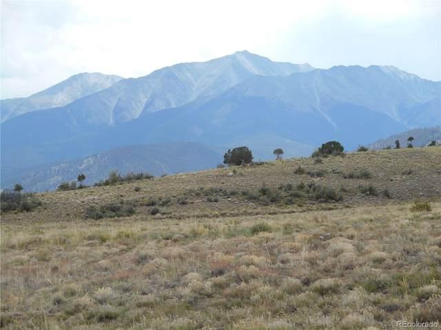 30807 Elk Horn Way, Buena Vista, CO 81211 (MLS #3363077) :: Bliss Realty Group