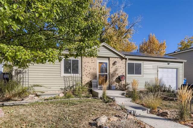 3904 S Pagosa Street, Aurora, CO 80013 (#3363386) :: Wisdom Real Estate