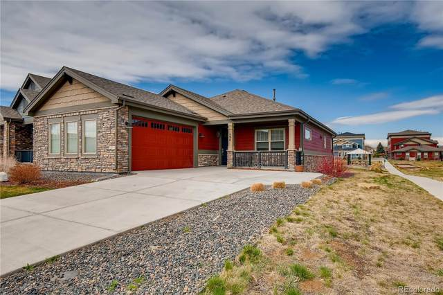 594 Brennan Street, Erie, CO 80516 (#3363481) :: The Margolis Team