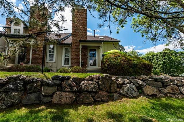1020 S Fraser Way, Aurora, CO 80012 (#3365583) :: The Healey Group