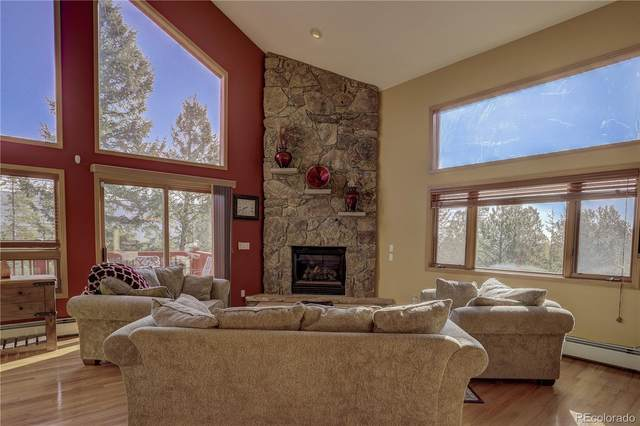 1288 Royal Ridge Drive, Bailey, CO 80421 (MLS #3366098) :: 8z Real Estate