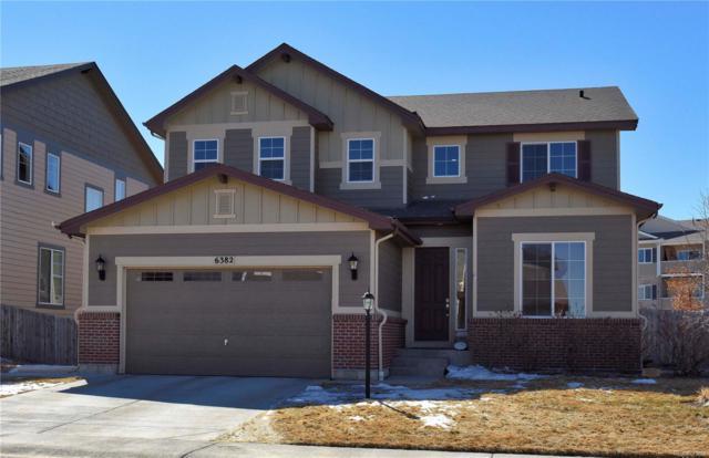 6382 Twilight Avenue, Firestone, CO 80504 (MLS #3366336) :: 8z Real Estate