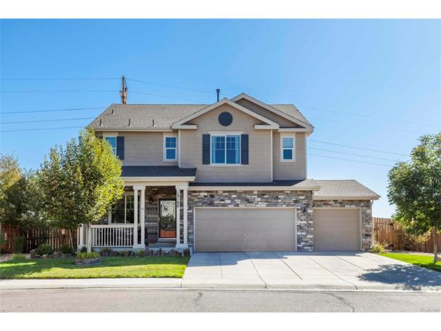 13190 Uinta Street, Thornton, CO 80602 (#3366504) :: The Griffith Home Team