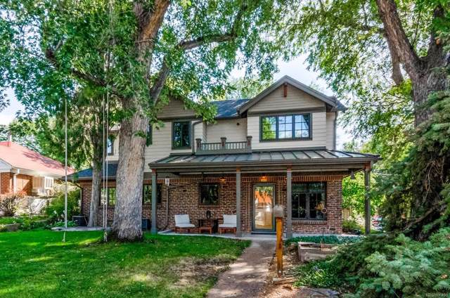2400 Raleigh Street, Denver, CO 80212 (#3366757) :: Bring Home Denver with Keller Williams Downtown Realty LLC