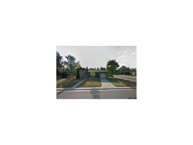 6032 Robb Street, Arvada, CO 80004 (MLS #3367209) :: 8z Real Estate