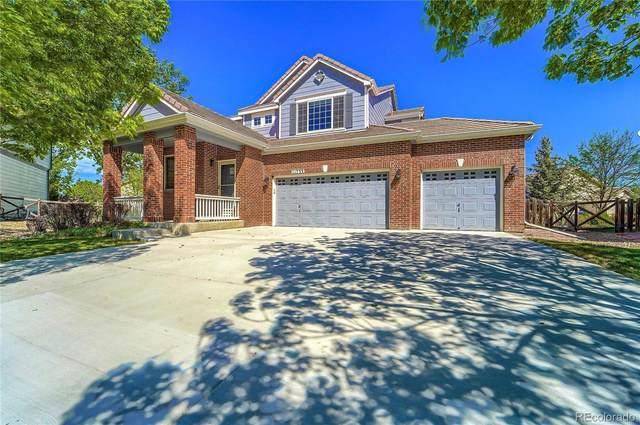 11733 Fraser Street, Commerce City, CO 80603 (MLS #3367276) :: 8z Real Estate