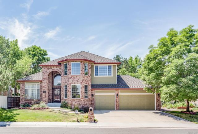 3750 W 103rd Drive, Westminster, CO 80031 (#3367299) :: The Peak Properties Group