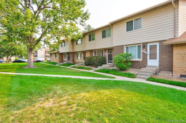 13062 E Kansas Place, Aurora, CO 80012 (MLS #3367356) :: Neuhaus Real Estate, Inc.