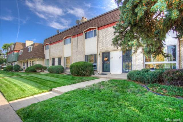 6476 E Mississippi Avenue, Denver, CO 80224 (#3367394) :: The DeGrood Team