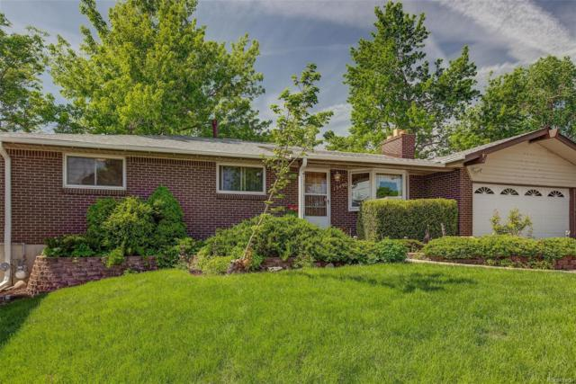 13490 W 8th Avenue, Lakewood, CO 80401 (#3367397) :: Bring Home Denver