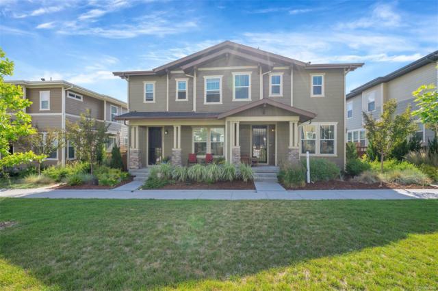 11167 E 28th Place, Denver, CO 80238 (#3367946) :: Wisdom Real Estate