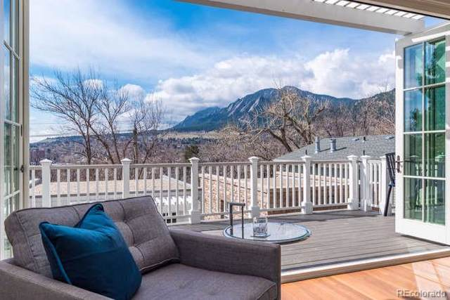 1014 Mapleton Avenue, Boulder, CO 80304 (#3368036) :: The Peak Properties Group